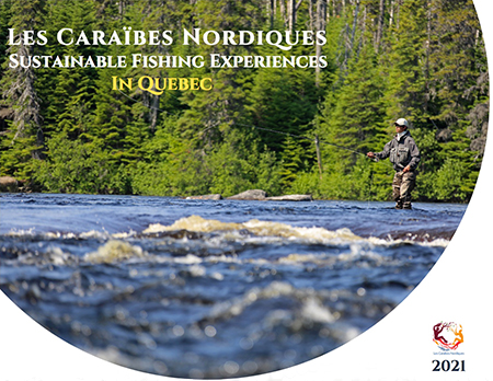 Caraibes Nordiques Sustainable Fishing Experiences Brochure - May 2021